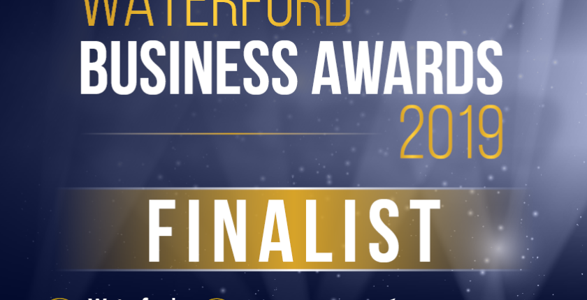 Waterford Business Awards 2019 finalist Aphex