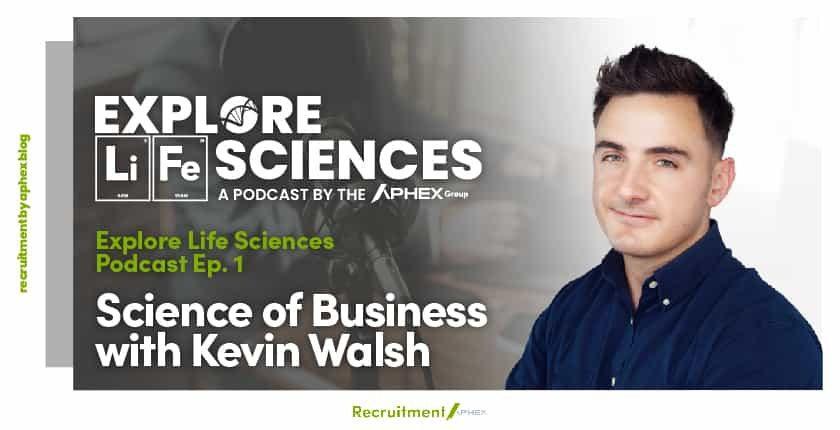 life sciences podcast